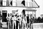 Men employed by William Godsman, as are the next four photograph's