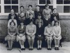 School Photograph of 1963-64